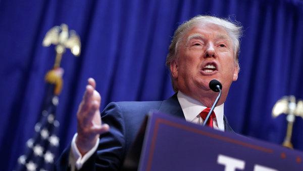 Дональд Трамп назвал «истинных создателей ИГ»