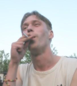 Алексей Гриф 2