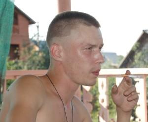 Алексей Гриф 3